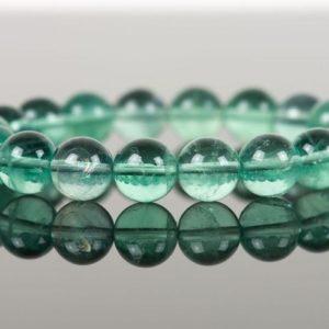 Green Fluorite 10mm 32gms