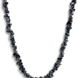 Snowflake Obsidian 30gms